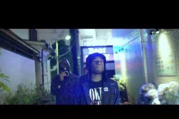 "A$AP Ant Feat. A$AP Nast ""The Way It Go/Trillmatic"" Video"