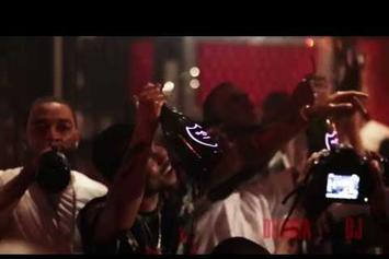 "DJ Drama ""BET Awards Vlog"" Video"