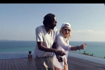 "Snoop Dogg Feat. Rita Ora ""Torn Apart (Teaser)"" Video"