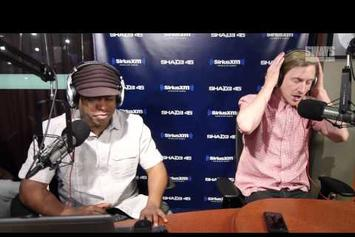 """Asher Roth """"Performs """"Pearly Gates"""" On Sway In The Morning"""" Video"""