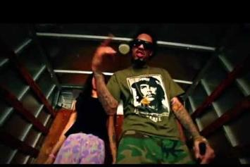 "Katie Got Bandz Feat. Gunplay ""Y'all Niggaz Ain't Hittaz"" Video"