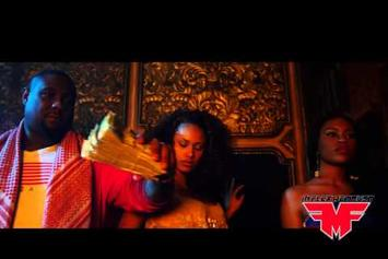 "Uncle Murda ""No Cake"" Video"