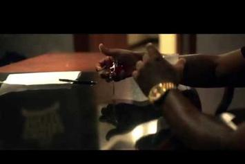 "Nino Brown (formerly RichKidd) ""Can't Stop My Grind"" Video"