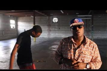 "Fiend Feat. Young Dolph ""Actin Up"" Video"