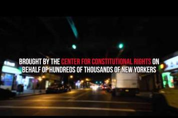 """Yasiin Bey (Mos Def) """"Don't Tread On Me (Stop-And-Frisk PSA)"""" Video"""