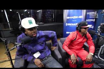 "Problem & Iamsu! "" Perform ""Like What,"" ""Mobbin,"" & ""Ralph Lauren Rugby Shit"" In-Studio "" Video"