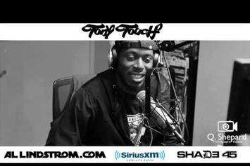 "Slum Village ""Toca Tuesdays Freestyle"" Video"