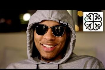 """Bow Wow """"Talks Upcoming Documentary & New Album """"Underrated"""""""" Video"""