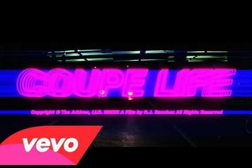 """Young L (The Pack) Feat. Beldina  """"Coupe Life"""" Video"""