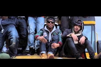 "Pro Era ""School High"" Video"