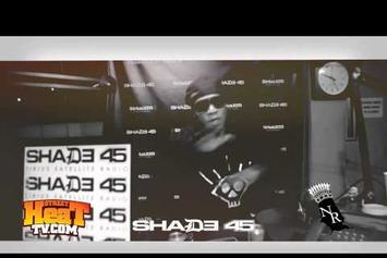 "Styles P ""Bodies In The Basement (In-Studio Performance)"" Video"