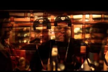 """Wais P Feat. Mike Maven """"GDep (Locked In)"""" Video"""