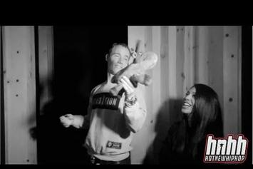"DJ Skee ""Welcome to my House: The Skee Lodge [Part Two]"" Video"