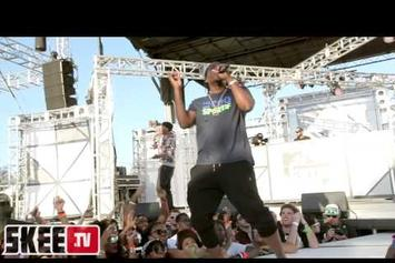 "Pusha T ""I Don't Like Remix & Exodus 23:1 Live At SXSW"" Video"