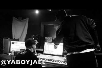 "JAE E ""Making of ""Jeses Piece"" w/ Twhy Xclusive"" Video"