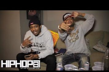 """Juelz Santana """"Says Dipset Reunion Album Is In The Works"""" Video"""