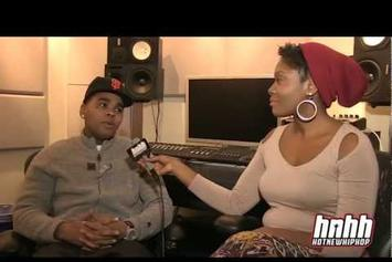 """Kevin Gates """"Kevin Gates Interview - HNHH Exclusive"""" Video"""