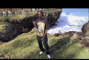 "Snoop Dogg Feat. Mavado & Popcaan ""Lighters Up (Teaser)"" Video"
