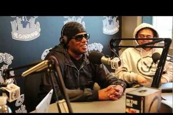 "Master P ""Big Boy in The Morning Interview on Power 106"" Video"