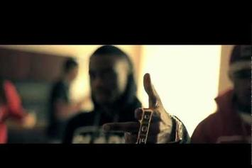 "Soulja Boy Feat. Fredo Santana & Tadoe ""Turn Up"" Video"
