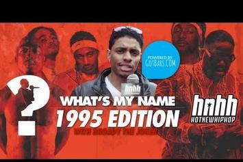 "HNHH ""What's my Name: Episode 3 - 1995 Edition"" Video"