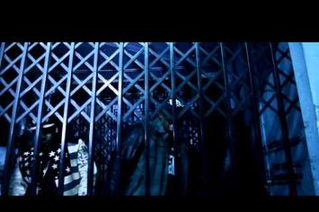 "Maino Feat. The Mafia ""Bury Me A G"" Video"