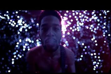 "WZRD (Kid Cudi & Dot Da Genius) Feat. Desire ""Teleport 2 Me"" Video"