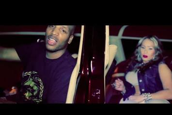 """Cory Mo Feat. Kirko Bangz, Marcus Manchild & Mitchelle'l """"Roll With A G"""" Video"""
