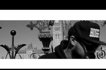 "Slim Thug ""Amsterdam (Freestyle)"" Video"