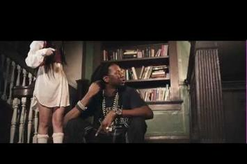 "2 Chainz Feat. Kreayshawn ""Murder (Directed by Alex Nazari)"" Video"