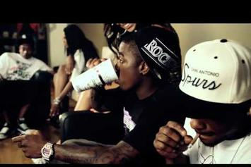 "Short Dawg ""Kush & Codiene "" Video"