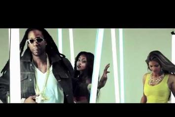 "DJ Drama Feat. Trey Songz, 2 Chainz & Big Sean ""Oh My (Remix)"" Video"