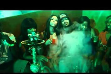 "Tahjz Mahal Feat. Yung Joc ""Blow It Down"" Video"