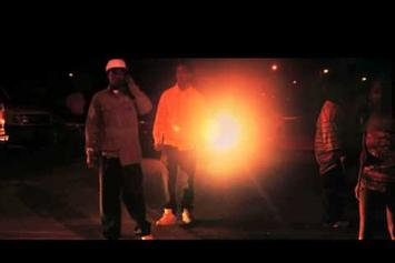 "Gucci Man & Waka Flocka ""PacMan"" Video"