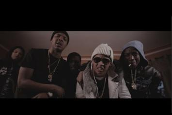 "Lil Herb & Lil Bibby ""Ain't Heard Bout You (Kill Shit Pt. 2)"" Video"
