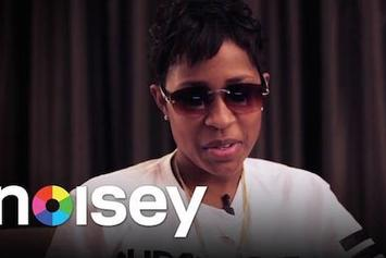 DeJ Loaf Responds To Youtube Comments