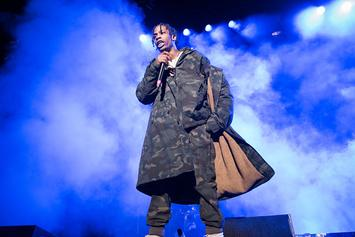 Travi$ Scott Speaks On Kanye West And Perceived J. Cole Diss
