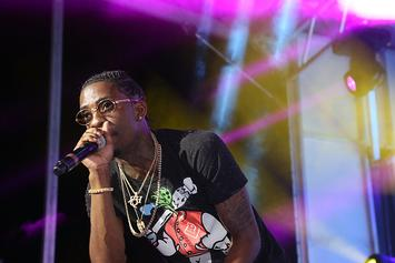 Rich Homie Quan's Alleged Speedboat Getaway Is Untrue
