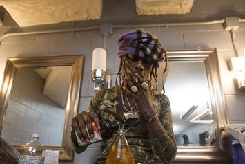 """Young Thug Reveals Release Date & Artwork For """"Carter VI"""""""