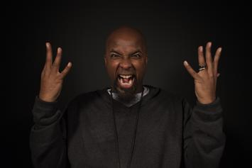 """Tech N9ne Breaks Down """"Hood Go Crazy,"""" """"Fuck Food"""" & More Of His Mainstream Collabos"""