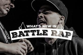What's New In Battle Rap (April 17)