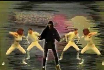 "JMSN ""Addicted"" Video"
