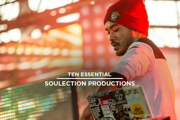 10 Essential Soulection Productions