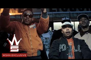 "Vado Feat. Manolo Rose ""Check N Cash"" Video"