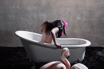 "K. Michelle ""Hard To Do"" Video"