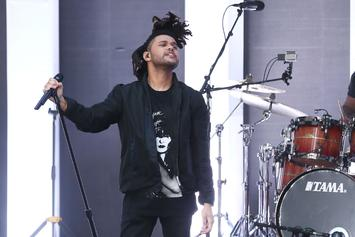 The Weeknd & Drake Score MMVA Nominations