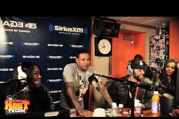 Watch Chinx's Last Radio Appearance 3 Days Before His Murder