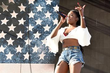"""Azealia Banks To Star In RZA-Directed Film """"Coco"""""""