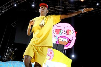"Tyler, The Creator Reminisces About Odd Future, Says OFWGKTA Is ""No More"""