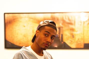 """Sir Michael Rocks Says His Album """"Populair"""" Is Dropping In July"""